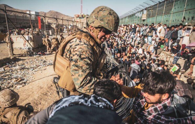 Afghanistan: Same, Same; Again, Again