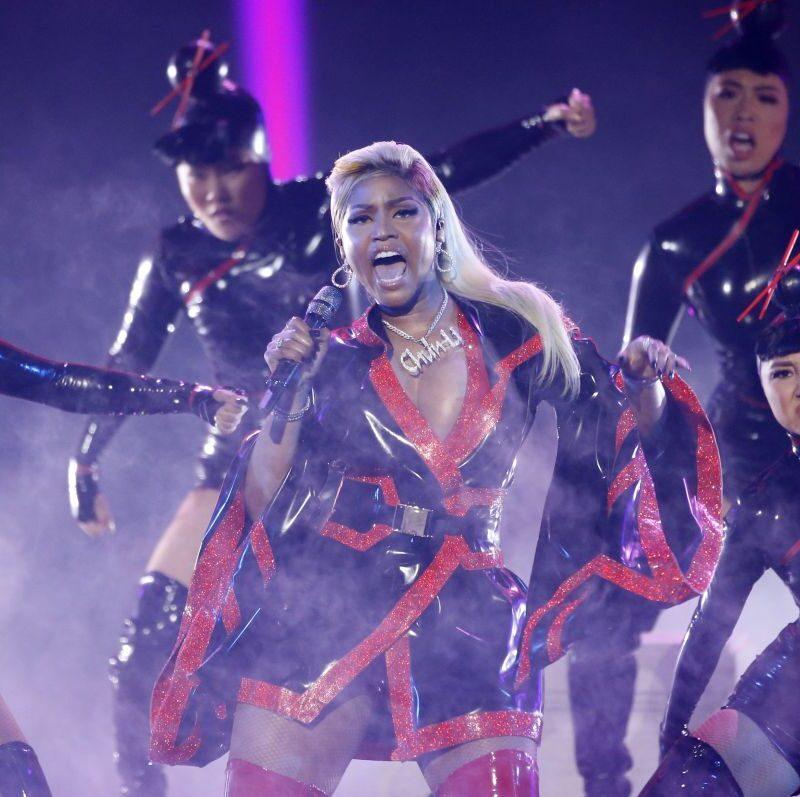 Nicki Minaj: The Celebrity Who Skipped the Met Gala Over Vaccine Mandate and Unmasked Elitist Hypocrisy