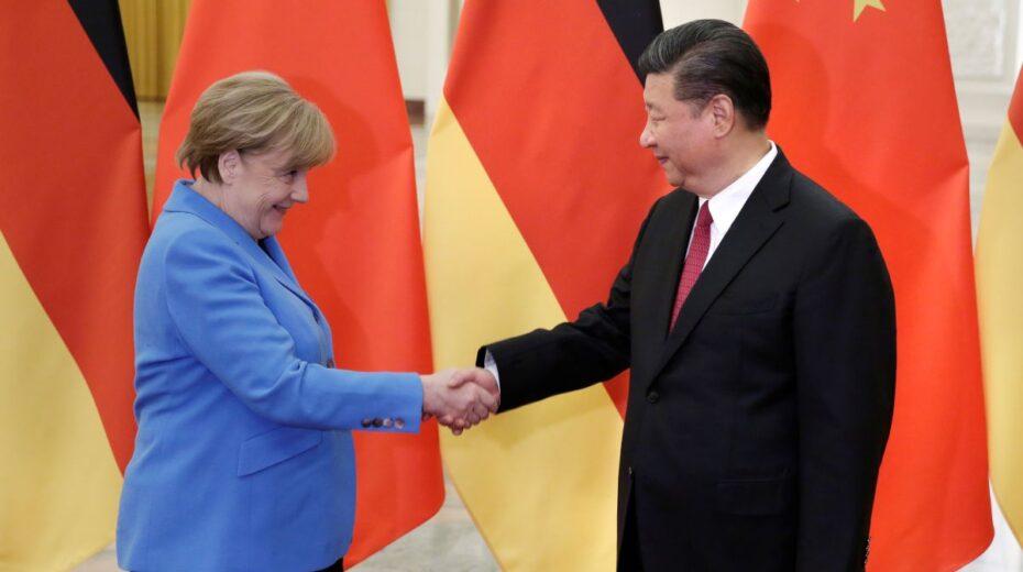 Wird es Deutschland gelingen, sich aus dem Todesgriff des anglo-amerikanischen Imperiums zu befreien?