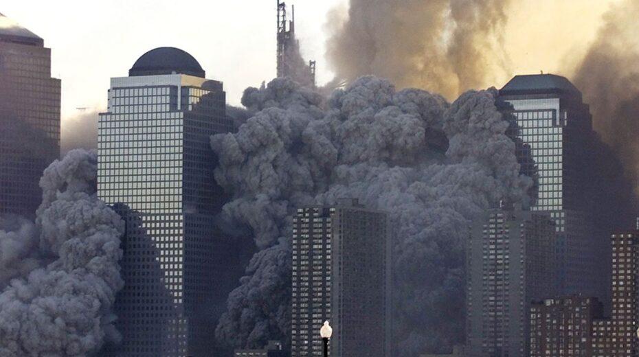 """Ehemaliger CIA-Spezialist für Terrorismusbekämpfung mit einem anderen Blick auf 9/11: Fragen Sie nicht """"Was ist passiert""""? Sondern """"Wer hat es getan""""?"""