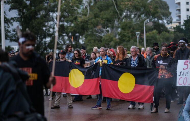 Australia Still Favours Profit Over Aboriginal Heritage