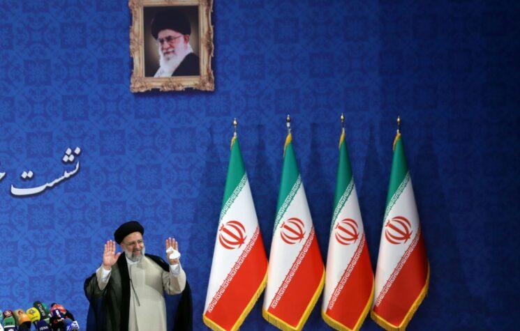 Iran's Future Is Looking Dark