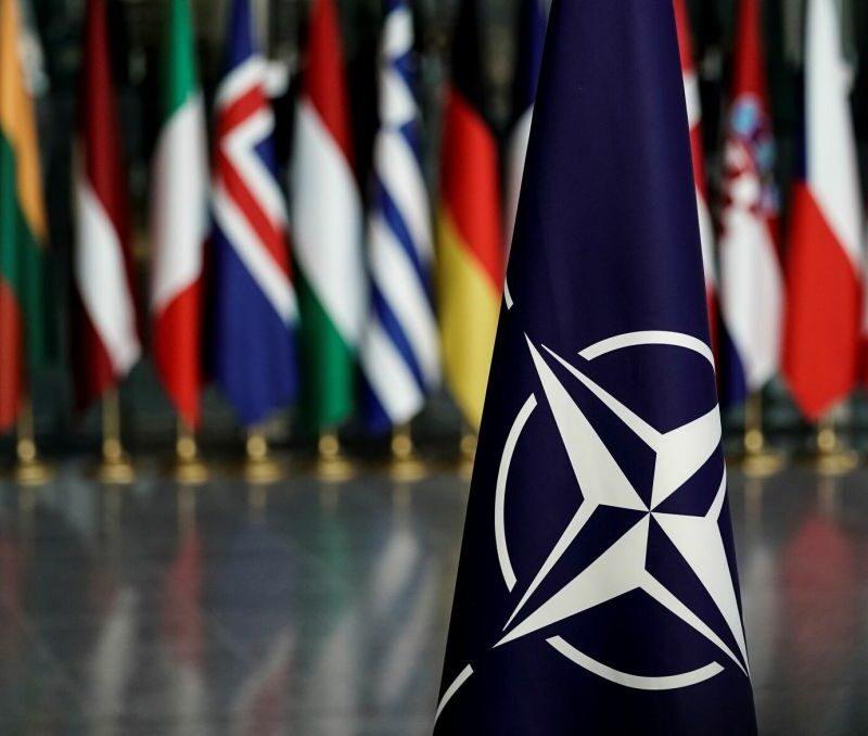 Russia Tells NATO to Shove Abusive Relationship