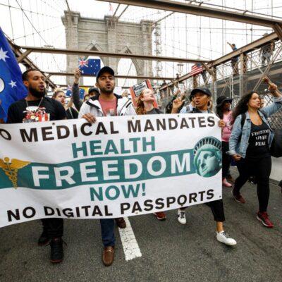 As Harvard Study Reveals Limits of Mandatory Vaccine Regime, Joe Biden Should Let Americans Decide Their Own Fate