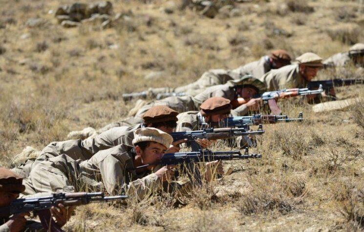 Watching Taliban-Tajikistan Relations