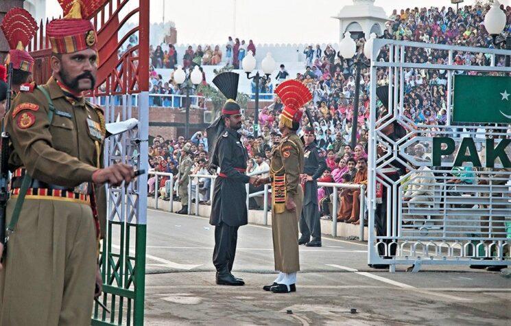 Why is Washington Encouraging India to Confront Pakistan?