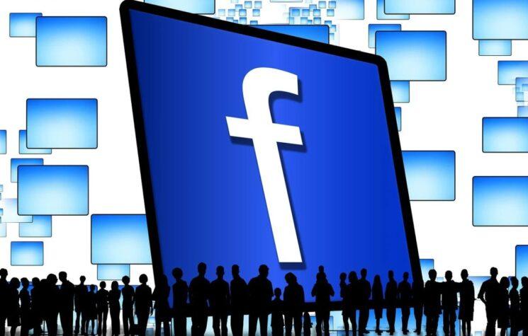 Facebook: The New Evil Empire?