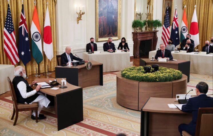 Best Laid Plans… Washington's Zero-Sum Mindset Alienates Allies