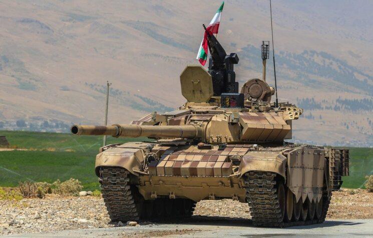 The Iran-Azerbaijan Standoff Is a Contest for the Region's Transportation Corridors