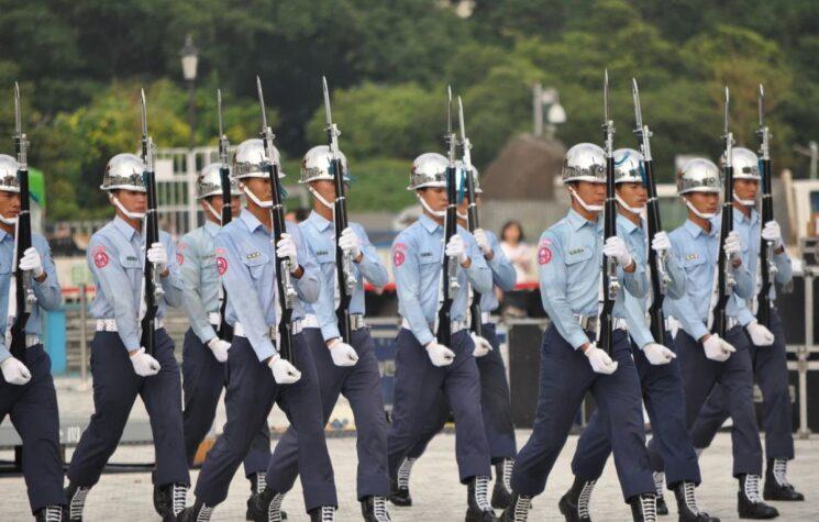China Says U.S.-China War Is Imminent
