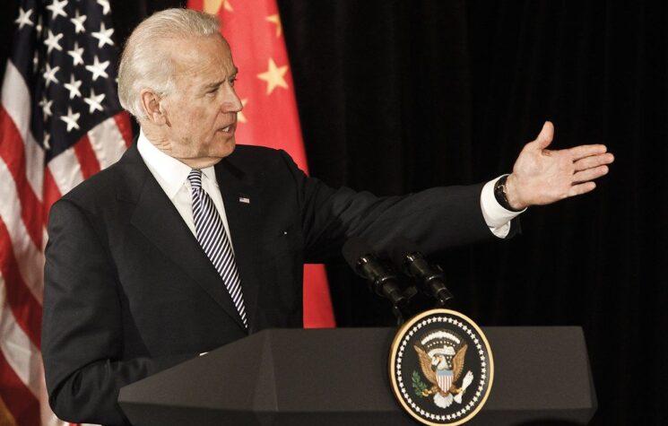 Biden's China Policy Is Dangerous